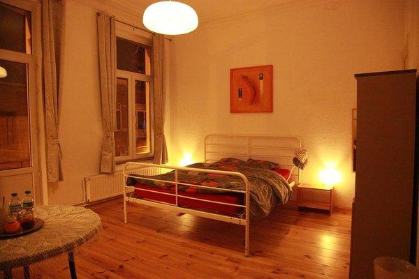 Guest house Heysel Laeken Atomium - фото 9