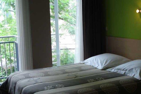 Residence Aryan - фото 1