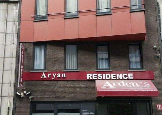 Residence Aryan - фото 21