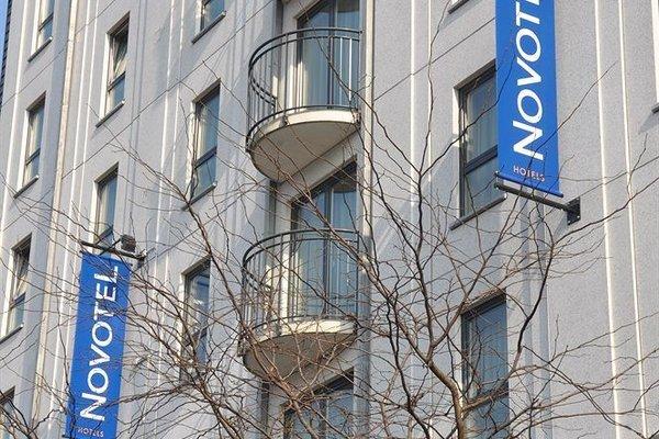 Novotel Brussels Centre Midi - фото 22