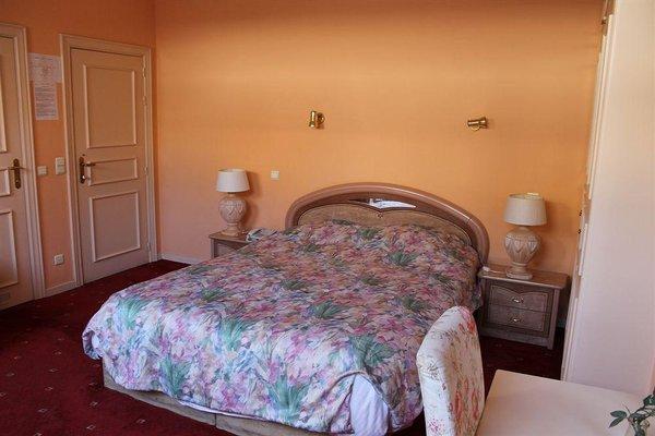 Hotel Matignon Grand Place - фото 1