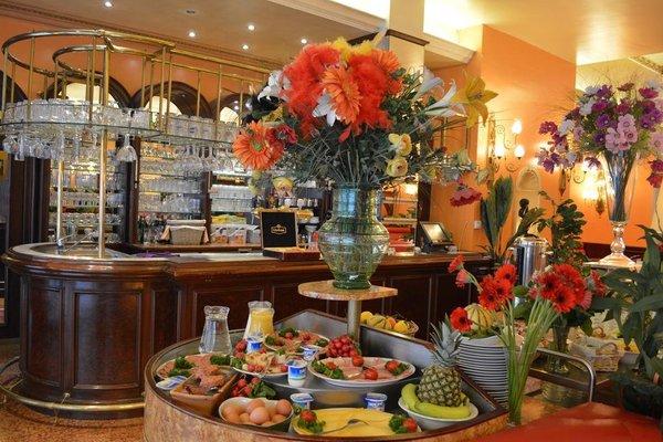 Hotel Matignon Grand Place - фото 15