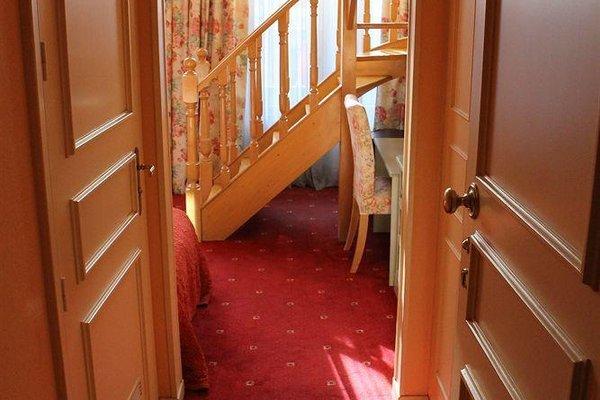 Hotel Matignon Grand Place - фото 16