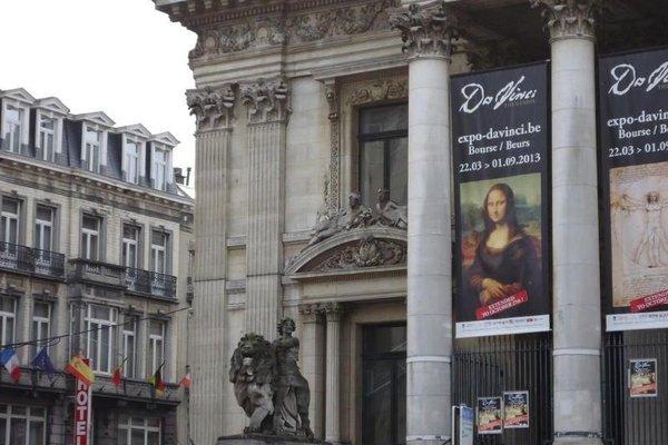 Hotel Matignon Grand Place - фото 20
