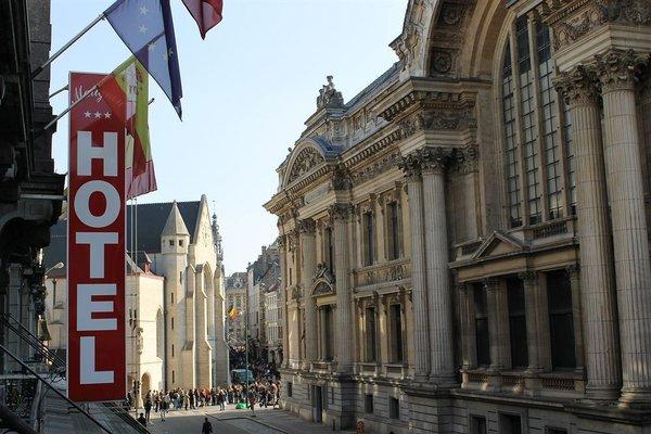 Hotel Matignon Grand Place - фото 21
