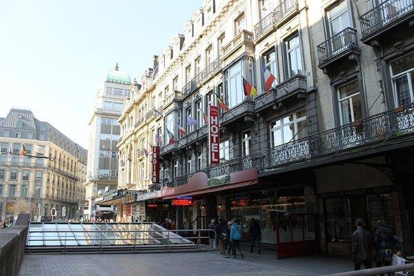 Hotel Matignon Grand Place - фото 22