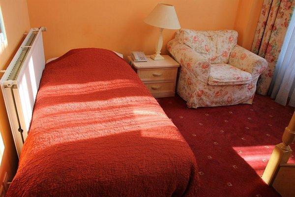 Hotel Matignon Grand Place - фото 3