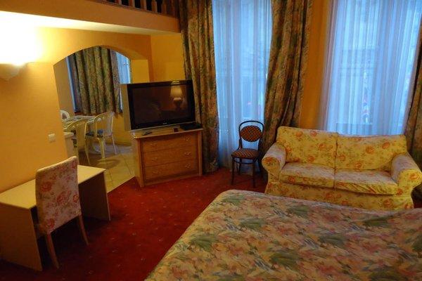 Hotel Matignon Grand Place - фото 5