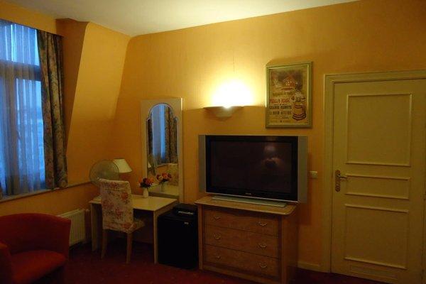 Hotel Matignon Grand Place - фото 6