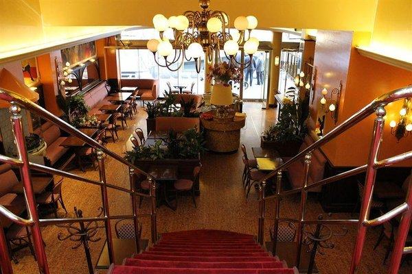 Hotel Matignon Grand Place - фото 9