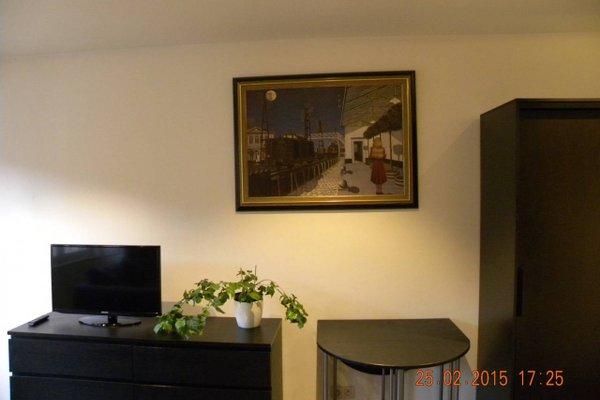 City Center Apartments - фото 15