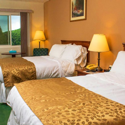 Photo of Alpine Lake Resort