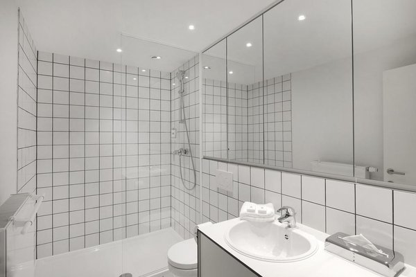 Aparthotel Residence La Source - Quartier Louise - фото 10