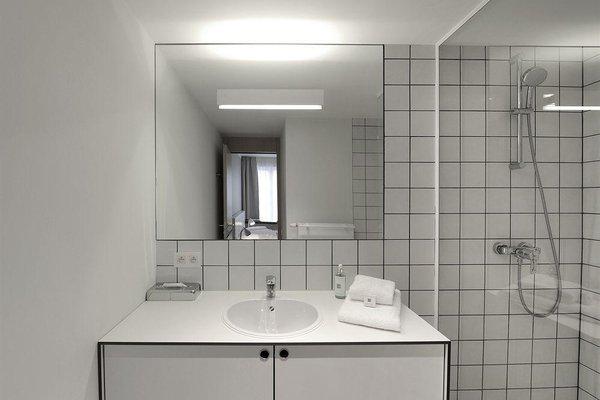 Aparthotel Residence La Source - Quartier Louise - фото 11