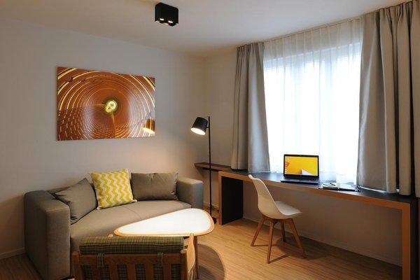 Aparthotel Residence La Source - Quartier Louise - фото 3