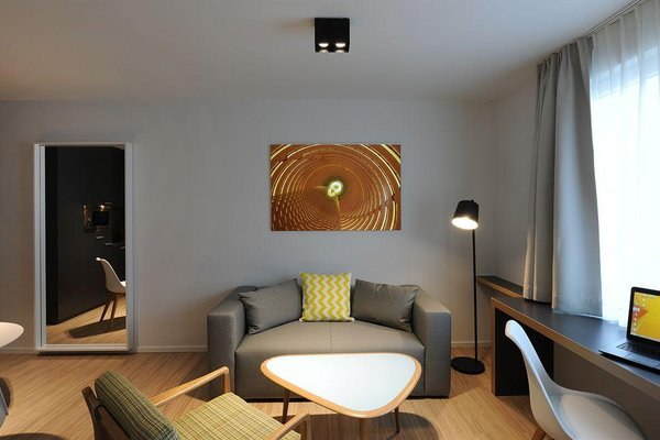Aparthotel Residence La Source - Quartier Louise - фото 7