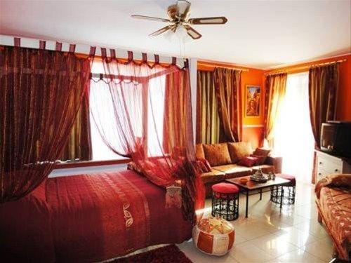 Aparthotel Residence Bara Midi - фото 1