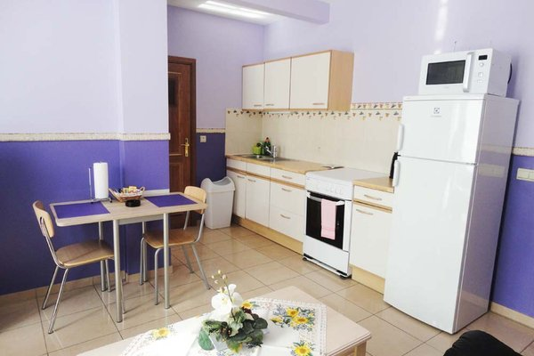 Aparthotel Residence Bara Midi - фото 12