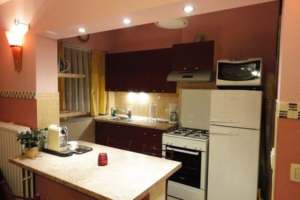 Aparthotel Residence Bara Midi - фото 13