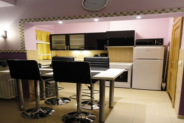 Aparthotel Residence Bara Midi - фото 5