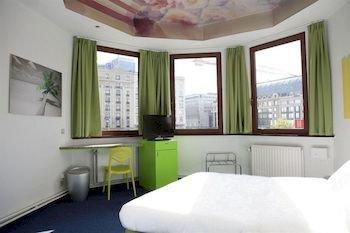 Hotel Siru - фото 1