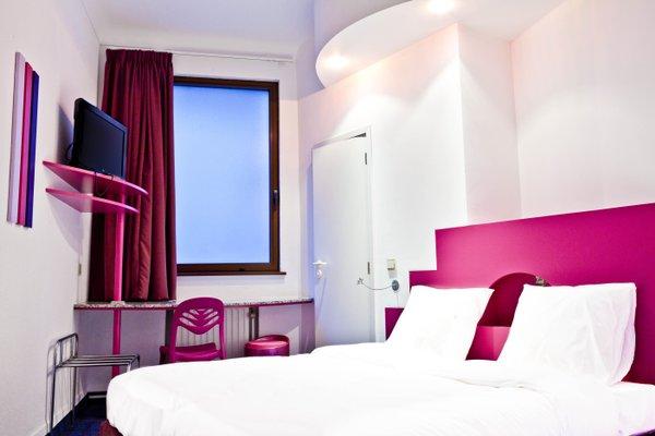 Hotel Siru - фото 2