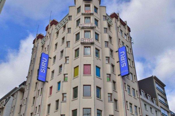 Hotel Siru - фото 22