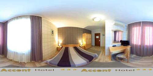 Hotel Accent - фото 4