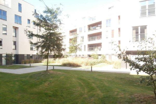 Bellevue Apartment - фото 11