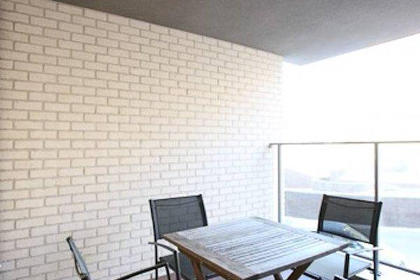 Bellevue Apartment - фото 12
