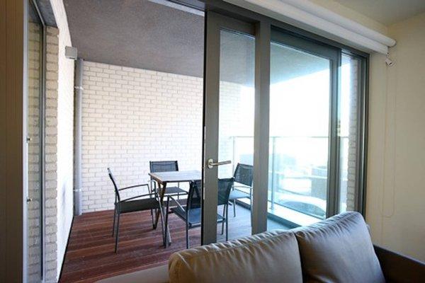 Bellevue Apartment - фото 2