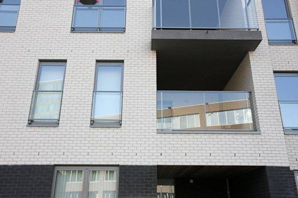 Bellevue Apartment - фото 8