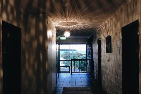 Childers Oasis Motel - фото 15