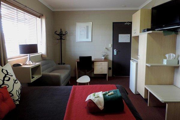 Childers Oasis Motel - фото 6