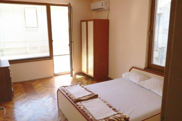 Apartment Knjaz Boris - фото 2