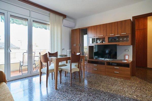 Apartaments Manresa - фото 2