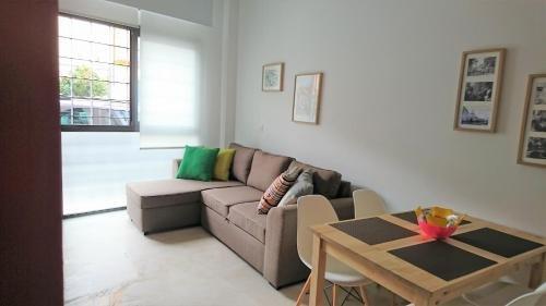 Apartamentos PuntoApart Cerrojo - фото 11