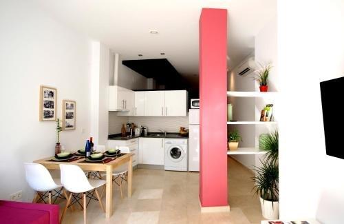 Apartamentos PuntoApart Cerrojo - фото 14