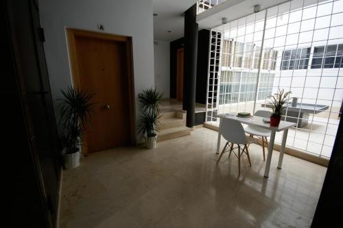 Apartamentos PuntoApart Cerrojo - фото 21