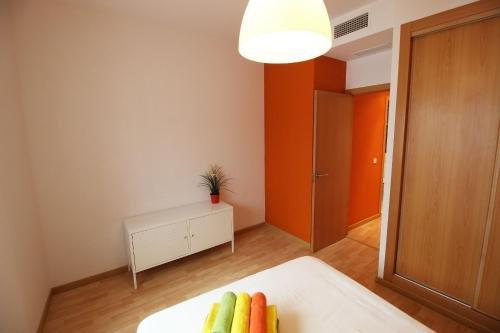 Apartamentos PuntoApart Cerrojo - фото 22