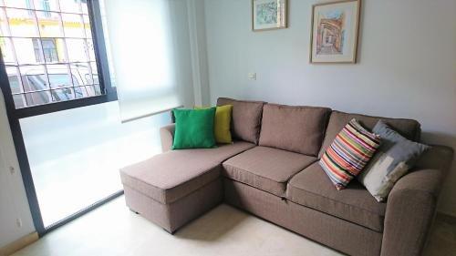Apartamentos PuntoApart Cerrojo - фото 9