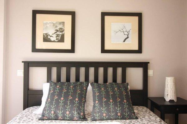 Frailes Apartments - фото 1