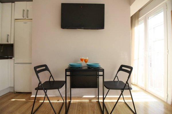 Frailes Apartments - фото 14