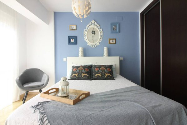 Frailes Apartments - фото 2