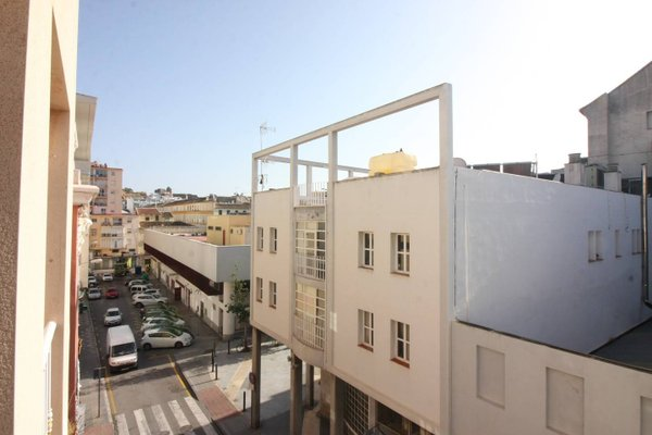Frailes Apartments - фото 20