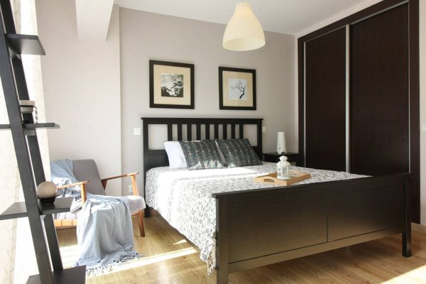 Frailes Apartments - фото 3