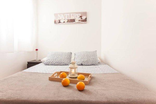 Frailes Apartments - фото 5