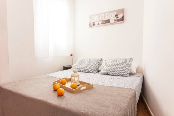 Frailes Apartments - фото 6