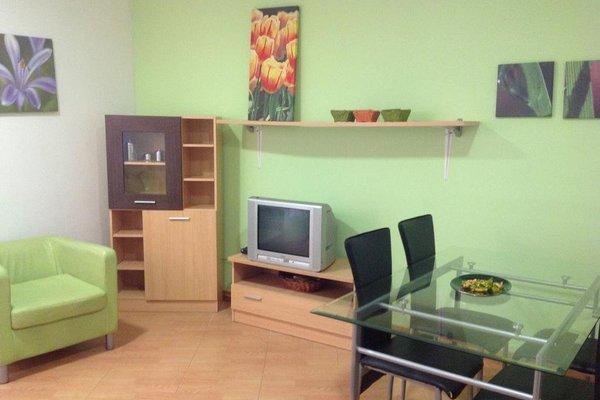 Apartamentos Alcaniz - фото 6