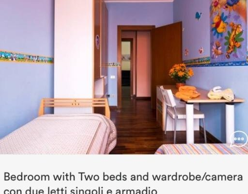 Appartamento Manuela Rho - фото 21